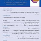 Ebook Pro Ecclesia Vol 16-N1: A Journal of Catholic and Evangelical Theology