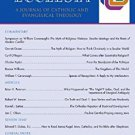 Ebook Pro Ecclesia Vol 20-N4: A Journal of Catholic and Evangelical Theology