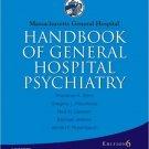 Ebook 978-1437719277 Massachusetts General Hospital Handbook of General Hospital Psychiatry (Expe