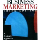 Ebook 978-0803959644 Business-to-Business Marketing: A Strategic Approach