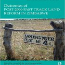 Ebook 978-0415627917 Outcomes of post-2000 Fast Track Land Reform in Zimbabwe (Critical Agrarian