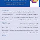 Ebook Pro Ecclesia Vol 18-N1: A Journal of Catholic and Evangelical Theology