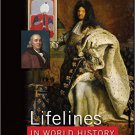"""Ebook 978-0765681256 Lifelines in World History: """"The Ancient World"""", """"The Medieval World"""", """"The"""