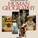 Ebook 978-0761988588 Encyclopedia of Human Geography