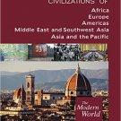 """Ebook 978-0765680969 The Modern World: """"Civilizations of Africa"""", """"Civilizations of Europe"""", """"Civ"""