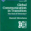Ebook 978-0803943193 Global Communication in Transition: The End of Diversity? (Communication and
