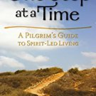 Ebook 978-1566993692 One Step at a Time: A Pilgrim's Guide to Spirit-Led Living