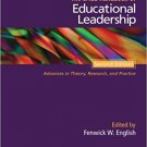 Ebook 978-1412980029 The SAGE Handbook of Educational Leadership: Advances in Theory, Research, a