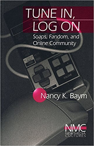 Ebook 978-0761916499 Tune In, Log On: Soaps, Fandom, and Online Community (New Media Cultures)
