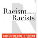 Ebook 978-1442220553 Racism without Racists: Color-Blind Racism and the Persistence of Racial Ine