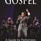 Ebook 978-1442239203 So You Want to Sing Gospel: A Guide for Performers