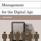 Ebook 978-1442230156 Library Management for the Digital Age: A New Paradigm