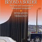 Ebook 978-1412924955 Beyond a Border: The Causes and Consequences of Contemporary Immigration (So