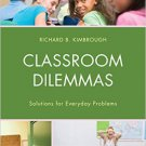 Ebook 978-1475820591 Classroom Dilemmas: Solutions for Everyday Problems