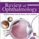 Ebook 978-1437727036 Review of Ophthalmology: Expert Consult - Online and Print