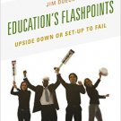 Ebook 978-1475813173 Education's Flashpoints: Upside Down or Set-Up to Fail