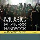 Ebook 978-1506309538 Music Business Handbook and Career Guide
