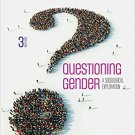 Ebook 978-1506325477 Questioning Gender: A Sociological Exploration
