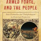 Ebook 978-1442268807 War, Armed Force, and the People: State Formation and Transformation in Hist