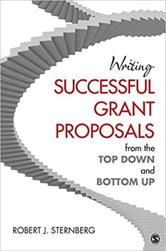 Ebook 978-1412999281 Writing Successful Grant Proposals from the Top Down and Bottom Up
