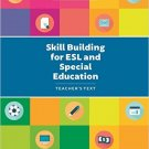 Ebook 978-1475826272 Skill Building for ESL and Special Education: Teacher's Text (Simply English