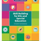 Ebook 978-1475826302 Skill Building for ESL and Special Education: Student Workbook (Simply Engli