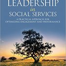Ebook 978-1452291543 Responsive Leadership in Social Services: A Practical Approach for Optimizin