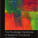 Ebook 978-0415748407 The Routledge Handbook of Systemic Functional Linguistics (Routledge Handboo
