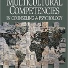 Ebook 978-0761923060 Handbook of Multicultural Competencies in Counseling and Psychology