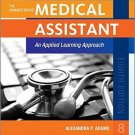 Ebook 978-1455726776 Kinn's The Administrative Medical Assistant: An Applied Learning Approach (M