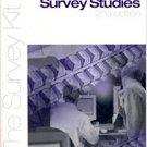 Ebook 978-0761925781 How To Design Survey Studies (Survey Kit Second Edition 6 6)