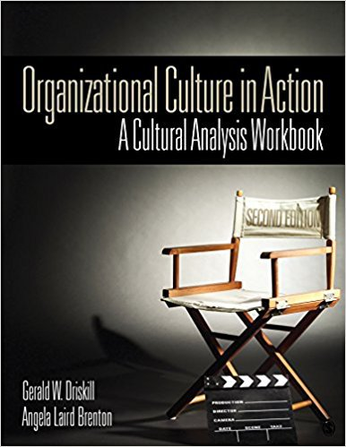 Ebook 978-1412981088 Organizational Culture in Action: A Cultural Analysis Workbook