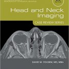 Ebook 978-1455776290 Head and Neck Imaging: Case Review Series