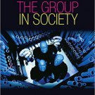 Ebook 978-1412924689 The Group in Society