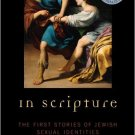 Ebook 978-0742547049 In Scripture: The First Stories of Jewish Sexual Identities