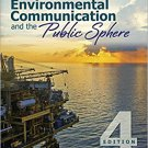 Ebook 978-1483344331 Environmental Communication and the Public Sphere