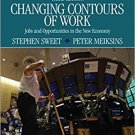 Ebook 978-1483358253 Changing Contours of Work: Jobs and Opportunities in the New Economy (Sociol