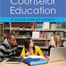 Ebook 978-1483359434 Online Counselor Education: A Guide for Students