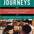 Ebook 978-1442206878 Cultural Journeys: Multicultural Literature for Elementary and Middle School