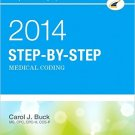 Ebook 978-1455746354 Step-by-Step Medical Coding, 2014 Edition