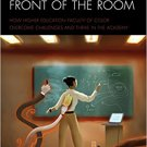 Ebook 978-1475825176 Stories from the Front of the Room: How Higher Education Faculty of Color Ov