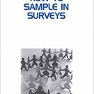 Ebook 978-0761925774 How to Sample in Surveys (Survey Kit Second Edition 7 7)