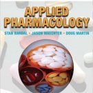 Ebook 978-1437703108 Applied Pharmacology