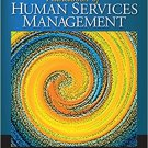 Ebook 978-1412952910 The Handbook of Human Services Management