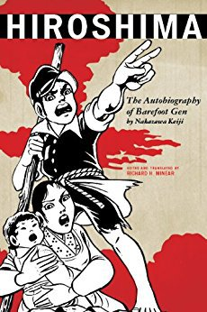 Ebook 978-1442207479 Hiroshima: The Autobiography of Barefoot Gen (Asian Voices)