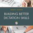 Ebook 978-1475813913 Building Better Dictation Skills