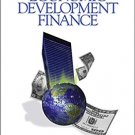 Ebook 978-0761927099 Economic Development Finance