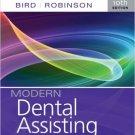 Ebook 978-1437727289 Student Workbook for Modern Dental Assisting