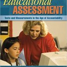 Ebook 978-1412949170 Educational Assessment: Tests and Measurements in the Age of Accountability