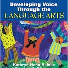 Ebook 978-1412918114 Developing Voice Through the Language Arts